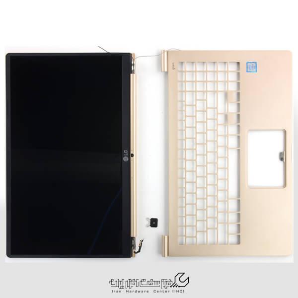 تعمیر LCD لپ تاپ ال جی