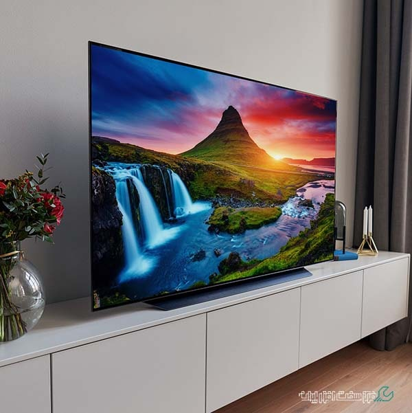 تعمیر تلویزیون LG در محل