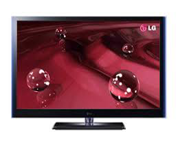 تعمیر تلویزیون LG