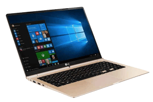 تعمیر لپ تاپ LG
