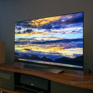 تعمیرات تلویزیون LG در محل