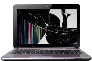 تعمیر LCD و LED لپ تاپ ال جی