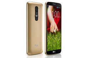 تصویر رسمی تلفن LG G2 فاش شد