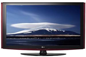 واحد تعمیرات تلویزیون ال جی