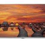 نمایندگی ال جی -تلویزیون ال ای دی ال جی مدل ۴۹LH55500GI