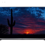 تلویزیون ال ای دی ال جی مدل 43 LH54100GI