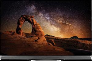 تلویزیون اولد هوشمند ال جی مدل OLED65E6GI سایز 65 اینچ