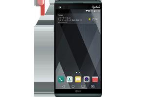نماایندگی ال جی - گوشی موبایل ال جی مدل V20 H990ds