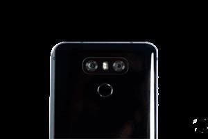 گوشی ال جی جی 6 وارد بازار شد