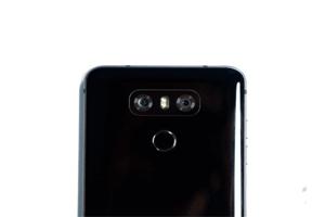 گوشی ال جی جی ۶ وارد بازار شد