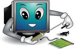 آموزش تعمیر تلویزیون ال جی
