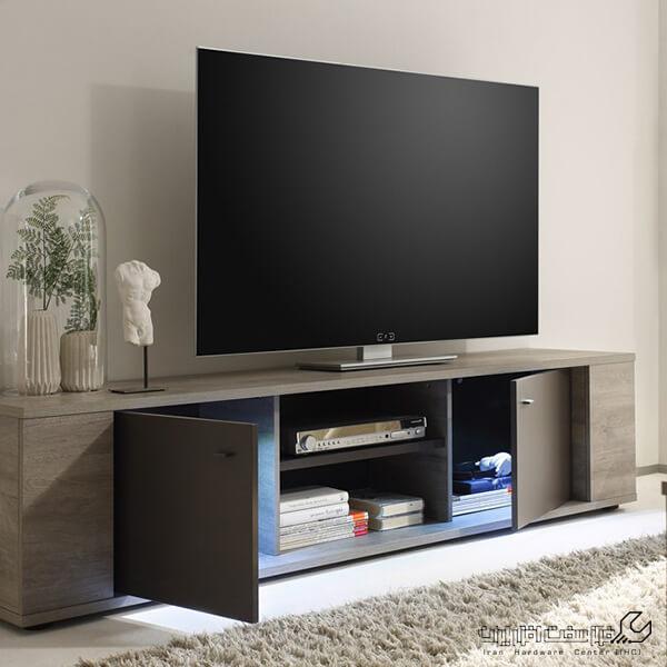 تعمیر کم نور شدن لامپ تصویر تلویزیون