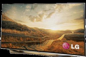 تلویزیون ال جی UF9500