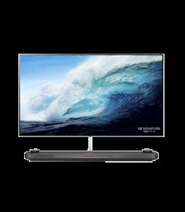 تلویزیون ال جی OLED77W7P