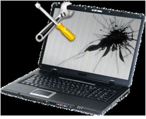 تعمیر ال سی دی لپ تاپ ال جی