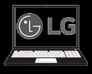 تعمیر لولای لپ تاپ ال جی