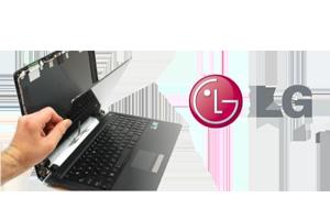 تعمیر لولای لپ تاپ lg