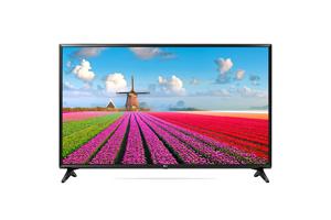 تلویزیونLED هوشمند ال جی مدل ۴۹SJ80000