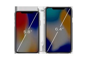 همکاری ال جی و اپل در ساخت آیفون ۱۰