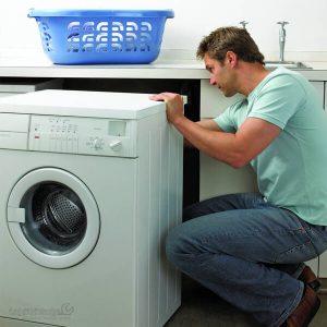 تعویض پمپ تخلیه ظرفشویی
