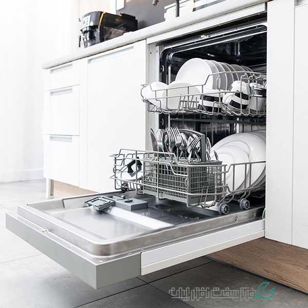 تعمیرات ظرفشویی LG