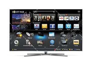 تلویزیون هوشمند ال جی