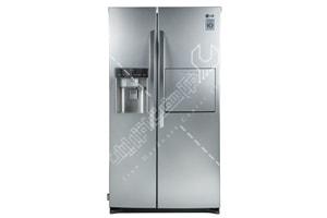 یخچال و فریزر ال جی SXP45