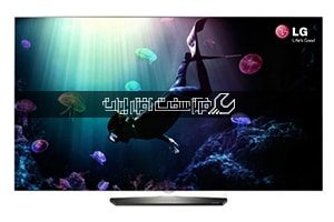 تلویزیون OLED65E7T ال جی