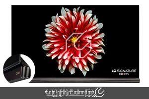 تلویزیون OLED65G7P ال جی