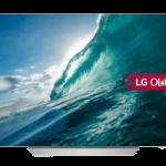 تلویزیون اولد هوشمند ال جی OLED65C7GI