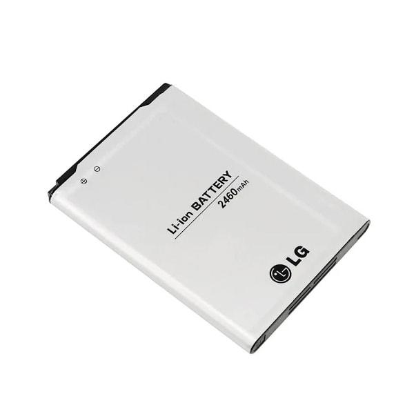 باتری گوشی ال جی