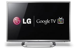 تعمیرات تلویزیون lg در کرج