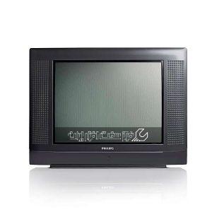 تلویزیون CRT ال جی