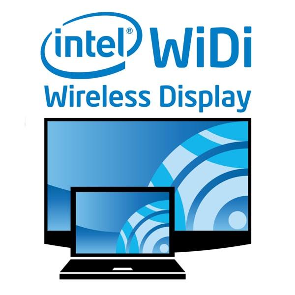 فناوری WiDi