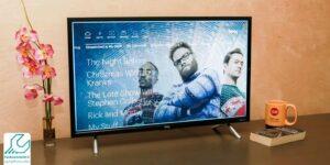 رفع مشکل نمایش زیرنویس فارسی در تلویزیون