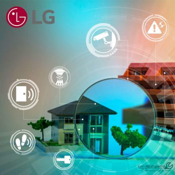 خلاقیت ال جی در هوشمند کردن خانهها