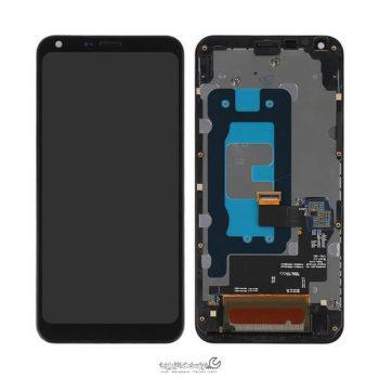 تعمیر موبایل ال جی Q6 M700DSK