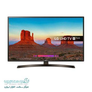 تلویزیون ال جی uk640049