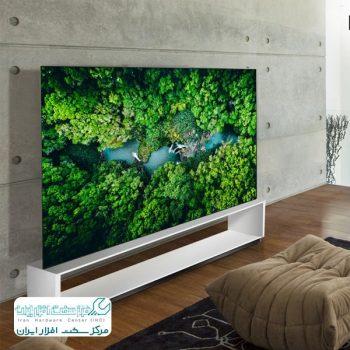 تلویزیون های هوشمند ال جی 2020
