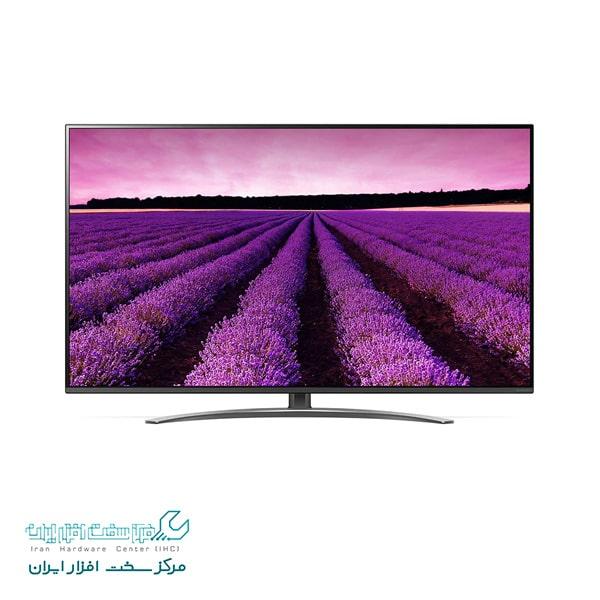 تلویزیون ال جی SM810055