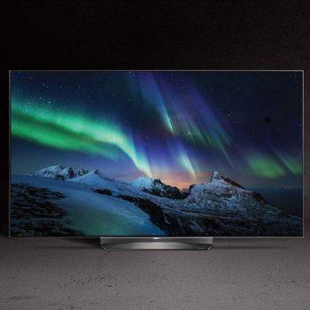 تلویزیون هوشمند LG 55B6GI