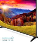 تلویزیون ال ای دی ال جی مدل ۴۳ LH54100GI