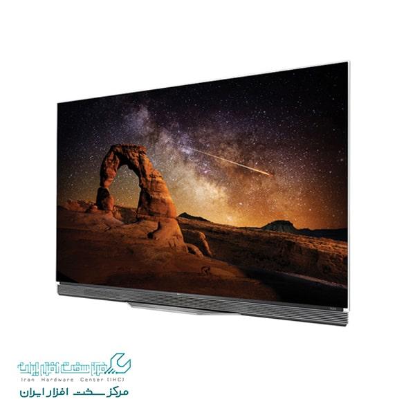 تلویزیون اولد هوشمند ال جی مدل OLED65E6GI