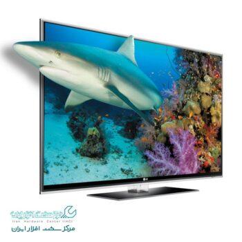 تلویزیون سه بعدی ال جی