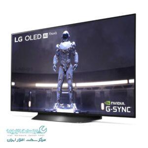 تلویزیون 48 اینچی LG 48CX