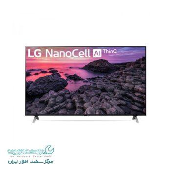 تلویزیون نانوسل LG 55NANO90