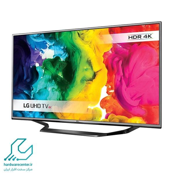 تلویزیون ال جی مدل 55LJ62500GI