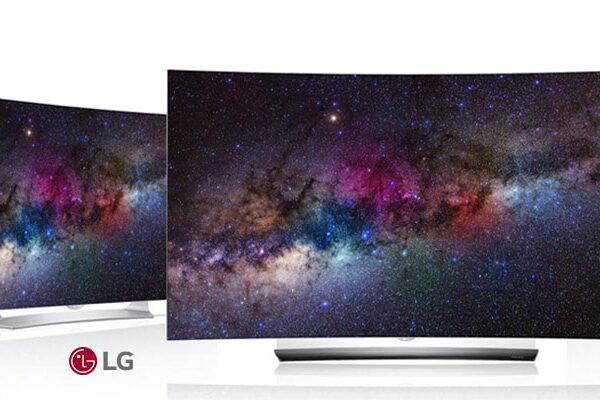 انواع مدل های تلویزیون ال جی