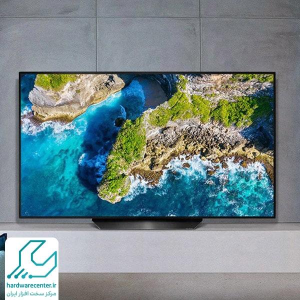 تلویزیون LG BX OLED