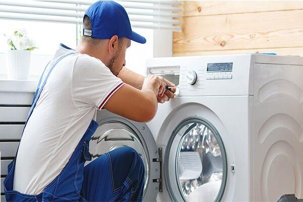 تعمیر تایمر لباسشویی ال جی